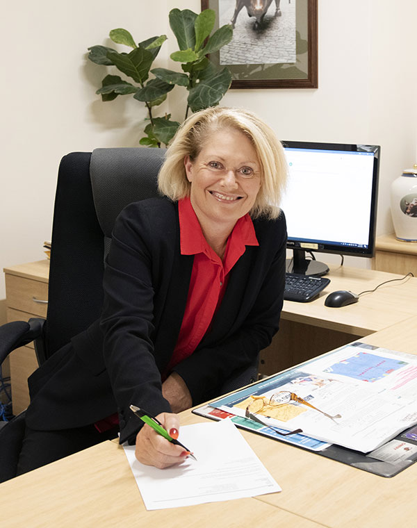 property manager adelaide Valerie Domain Rental Management